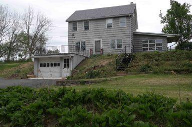Plane Tender's House